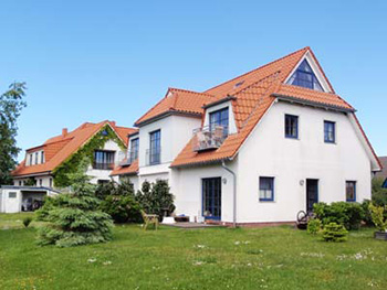 Ferienhaus Seemoewe Hiddensee